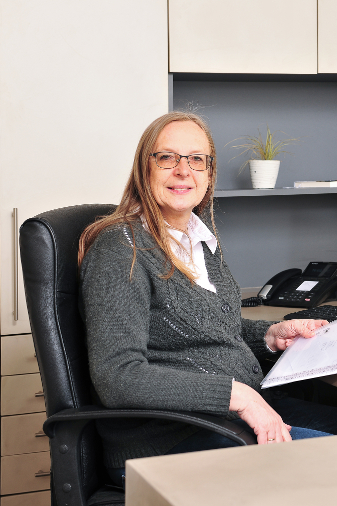 Karin Manz