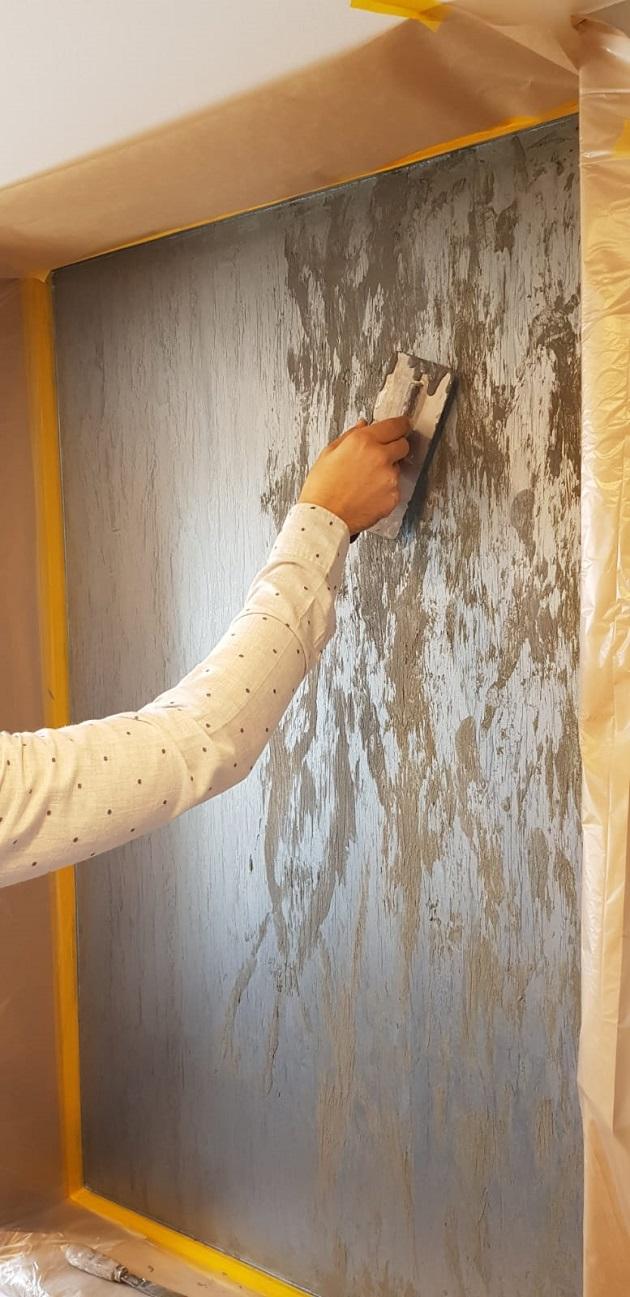 Fugenlose Badsanierung in Pforzheim- Meistermaler Burgert