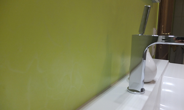 Effektlasur Wandfläche Malergeschäft Pforzheim