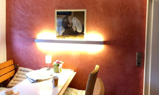 kalk marmor putz showroom maler pforzheim. Black Bedroom Furniture Sets. Home Design Ideas